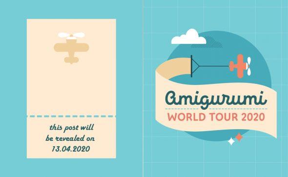 Amigurumi World Tour